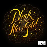 Black is the New Gold by roberlan