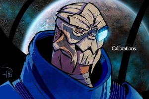 Calibrations. by Hyptosis