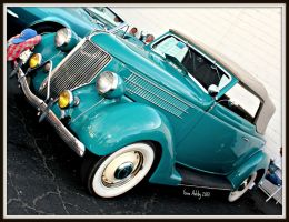 36 Ford Cabriolet by StallionDesigns