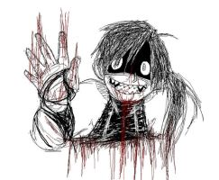 OH MAH GURD,I CAN DRAW IN PAINT,I'M SO AWSUM by SweetheartedSadist
