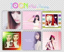 120514. ICON FANY PINK by Lee-Yinah