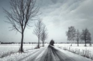 Winter Is Coming by Weissglut