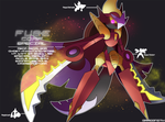 F.U.S.E Corp Special: Mega Aegalzor by Dragonith