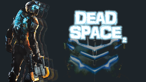 Dead Space 2 Wallpaper by JDouglas9
