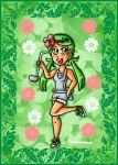 Mallow by ninpeachlover