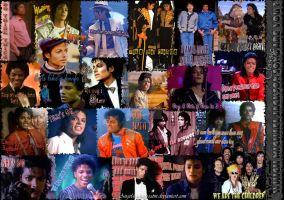 wHiCh Mj sOnG R U - Classics by Angel-in-White-Satin