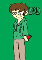Edd by ScottandRamona4ever