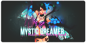 Mystic Dreamer by ToxicKhroeger