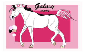 Galaxy ID 5204 DECEASED by Astralseed