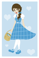 My Style - Belle by timbermoonkiss