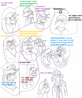 MLP: The Wedding page 15 by TMNTFAN85