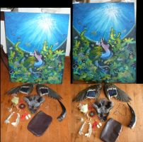 Stuff FOR SALE! by Tricksters-Taxidermy