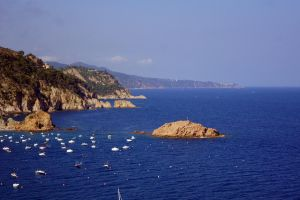 Costa Brava - Tossa De Mar by FLYP93