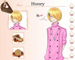 ACA App : Honey by herius