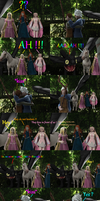 MMD Comic - The best weapon against the Yaoi... by JackFrostOverland