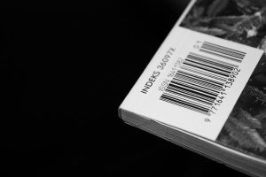 Barcode by vinciART