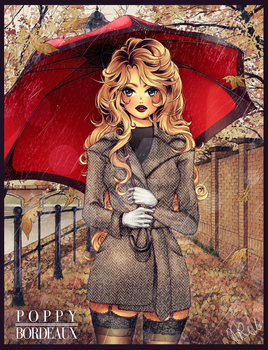 Automne by mad-y