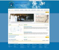 New Life Ministries by depthskins
