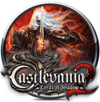 Castlevania - Lords of Shadow 2  - v2 by C3D49