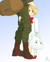 USUK :: please don't go by pastelteapot