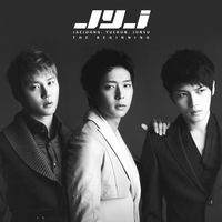 JYJ - The Beginning by J-Beom