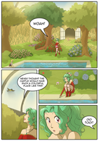 FFVI comic - page 65 by ClaraKerber