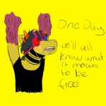 ONE DAY by Homestuck-Troll-Pony