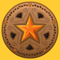The Star Medallion Cookie by The-Knick