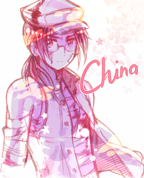 Pink by Cioccolatodorima