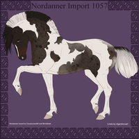 Nordanner Import #1057 by sazzy-riza