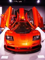 Mclaren F1 by surfin-roxy196
