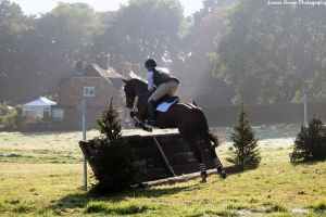 BCA Horse Trials by Louliepoops