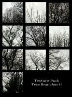Texture Pack - Branches II by rockgem