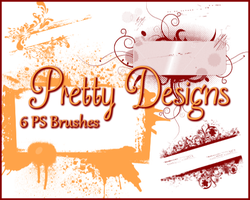 PS Pretty Designs by Illyera