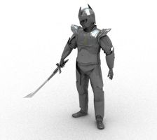 Medieval Armor - WiP by L-X