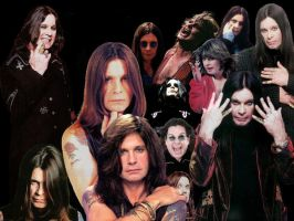 Many Faces Of Ozz by Trekkie313