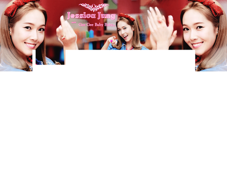 [THEME ZING ] JESSICA JUNG by lilly1608