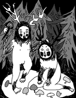 children of the forest by satanfork