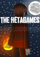 The HetaGames Cover by garfieldbookworm