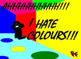 Color hater by Residentfriendly