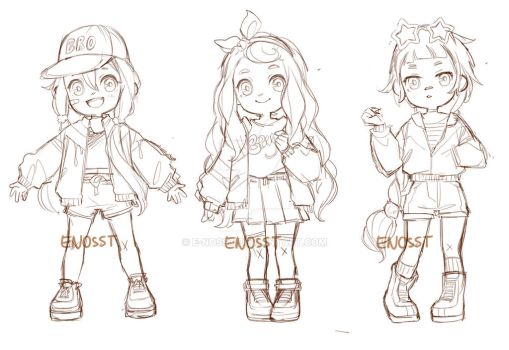 Tactel jacket adopts WIP by E-nosst
