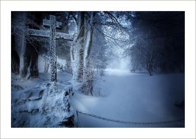 Winter Wonderland - Part. 8 by Androgynous23