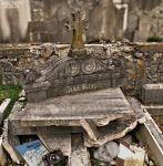 My grave by J222R