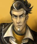 Handsome Jack by Yuitaz