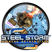 Steel Storm Burning Retribution D by dj-fahr