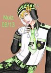 Noiz by super-kid-girl