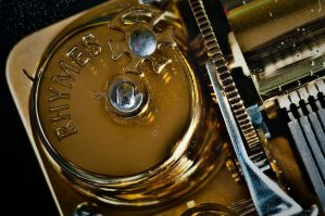 Music Box Macro II by BenKodjak