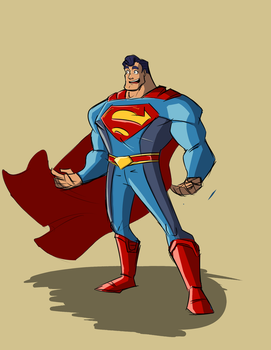 Smallville Finally Good for Something by Drbuffalo