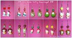 Hello Kitty Earrings I by Cicia