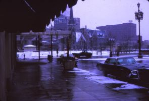Detroit early 1960s by otherunicorn-stock